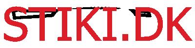 STIKI.DK