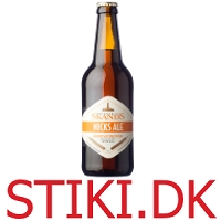 Skands Nicks Ale